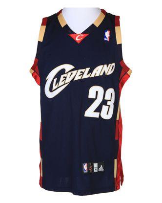 Cleveland NBA Basketball Vest - XL