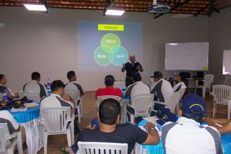 #Mind #expanding #environment to #conduct #visioning #exercise soft skill  development training