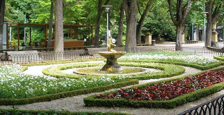 Completas vacaciones de verano por Vitoria - http://www.absolutvitoria.com/completas-vacaciones-de-verano-por-vitoria/