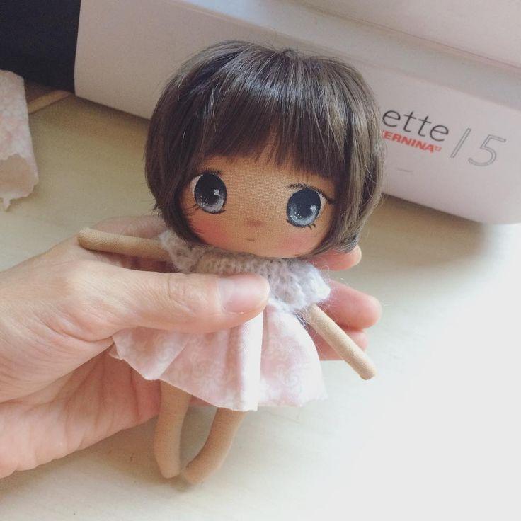 Вот еще фоточка;) #куклаолли #олли #кукла #куколка
