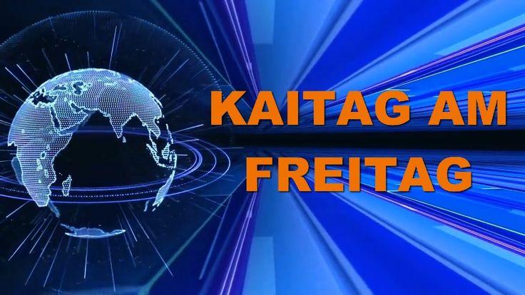 Kaitag am Freitag #39 24.02.2017