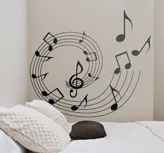 Image result for teenage girls bedroom ideas with music theme