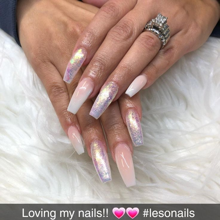 Fake Cotton Candy: Best 25+ Cotton Candy Nails Ideas On Pinterest