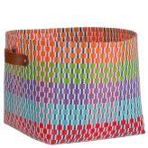 Hampton storage basket $24.95
