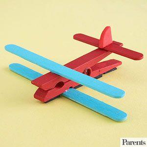 mandal uçak