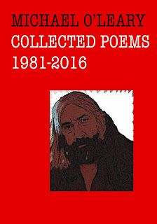 Beattie's Book Blog -                unofficial homepage of the New Zealand book community: Collected Poems 1981-2016 - Michael O'Leary