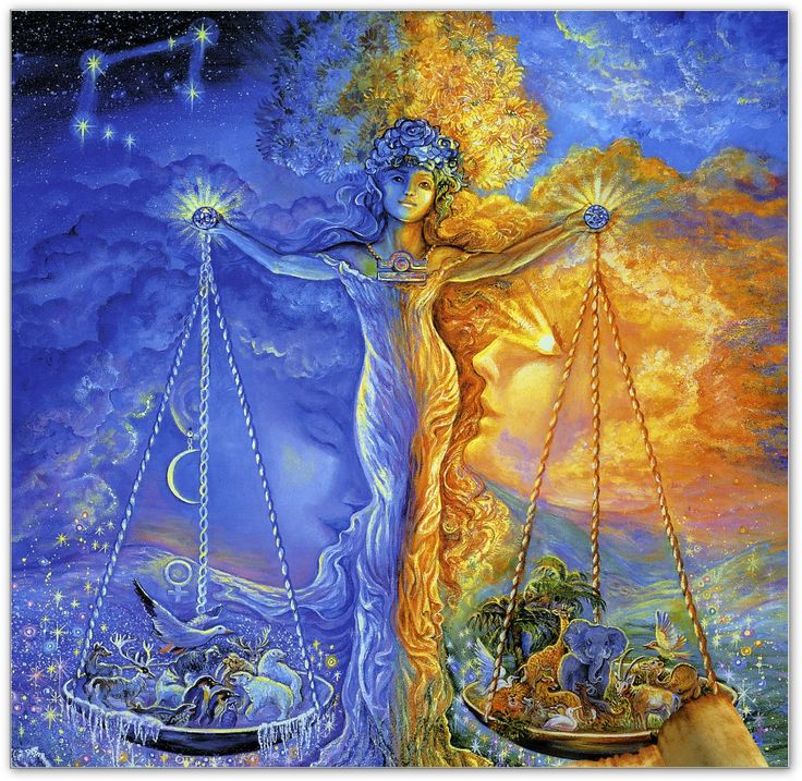 The Moon has just entered the final degree of Virgo and will move into Libra early morning for tomorrows New Moon...to read more click here: https://www.facebook.com/rasalilahealing/photos/a.138799962940949.31848.138569616297317/367115636776046/?type=1&theater  http://rasalilahealing.com/ Art by Stephanie Law #Astrology #Horoscope #Zodiac #Libra #fallequinox #newmoon #lunareclipse #divinefeminine #relationship #tantra #balance #eclipseseason