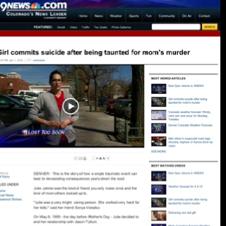 news article commits suicide girlfriend room