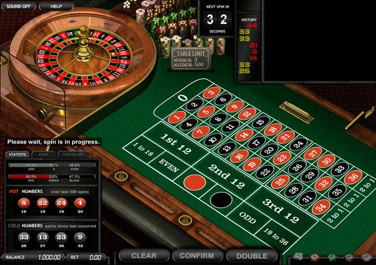 Le concepteur BetSoft vous invite à jouir de leur Common Draw Roulette et sentir toute la gamme des sentiments incroyables qui apparaissent quand vous gagnez. Cette roulette européenne vous permet de communiquer en ligne et rivaliser avec plusieurs parieurs. La haute profitabilité du jeu et des graphismes parfaits en 3D attireront de nombreux clients. Dépêchez-vous pour prendre place au casino!