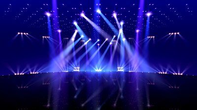 these lights move all the time and helps people see each other and everything through out the concert. plus looks amazing  http://ak8.picdn.net/shutterstock/videos/817273/preview/stock-footage-stage-light.jpg