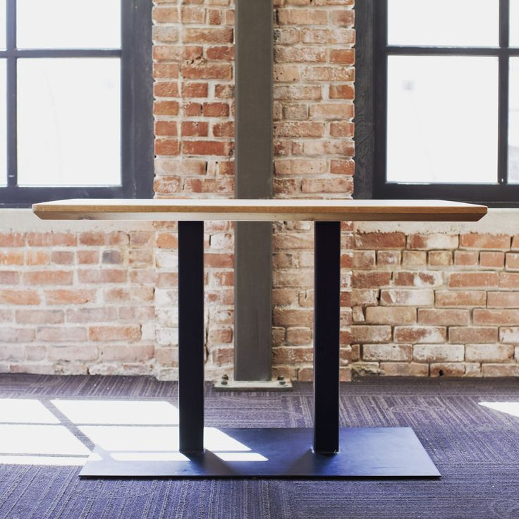 Tables and Furniture - Pacific Design Lab