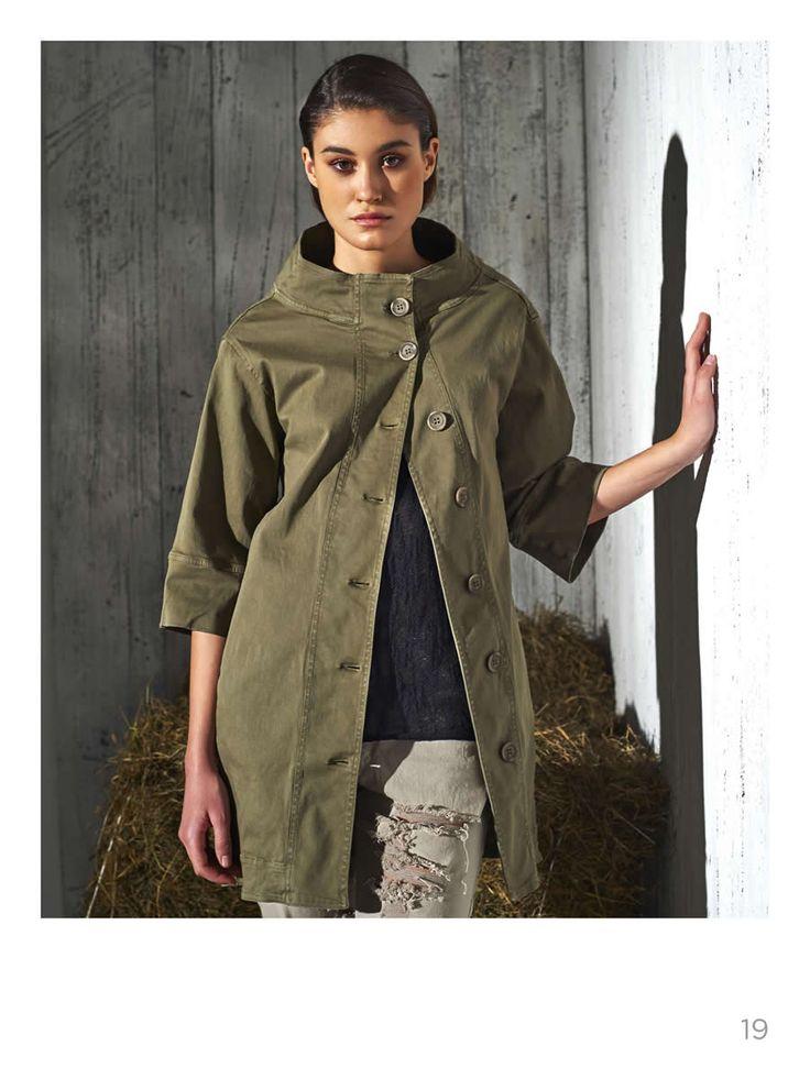 Abbigliamento e Accessori Donna Autunno Inverno Visita lo Shop Online OVS e scopri la nuova collezione, acquista subito!