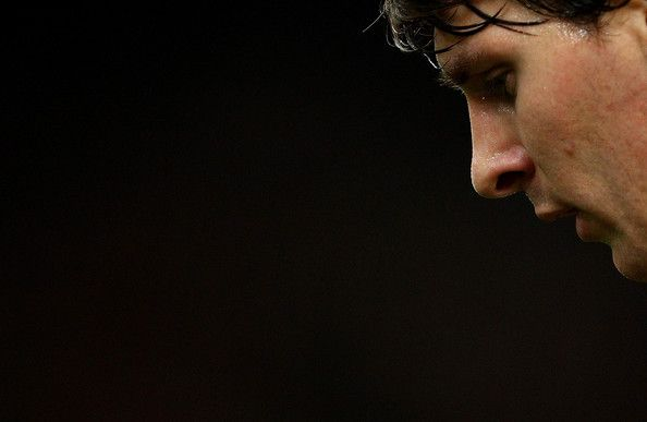 Lionel Messi Photos  - Panathinaikos FC v Barcelona - UEFA Champions League - Zimbio