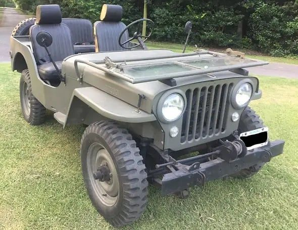 Pin By Brenda Hodgens On Classic Cars For Jimmy In 2020 Willys Jeep Classic Cars Antique Cars For Sale