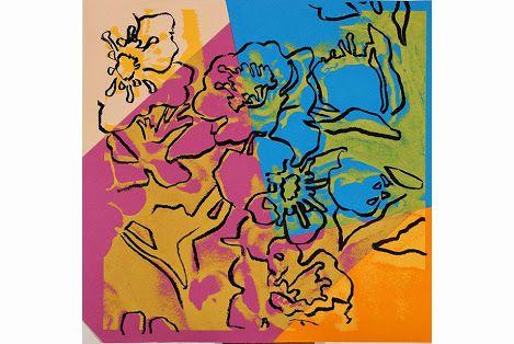 Neste verão, o Cheekwood Botanical Garden & Museum of Art em Nashville abriga uma exposição intitulada Flores de Andy Warhol, com quase uma dúzia de telas da série Flores originais, bem como pinturas, fotografias de estúdio, e audaciosa proposta floral do artista para o Tacoma Dome, em Tacoma, Washington.