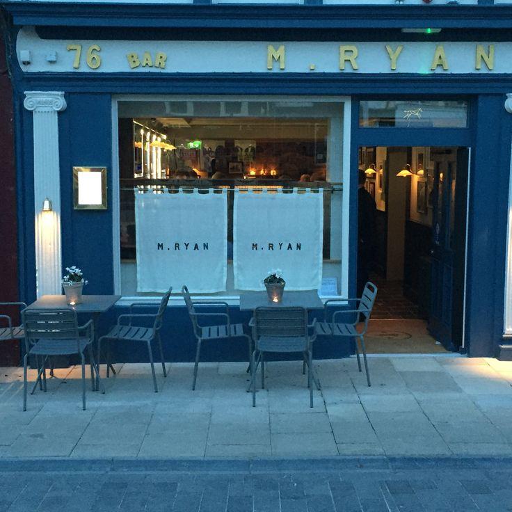 Mikey Ryan's Bar & Kitchen, Cashel, Co.Tipperary, Ireland