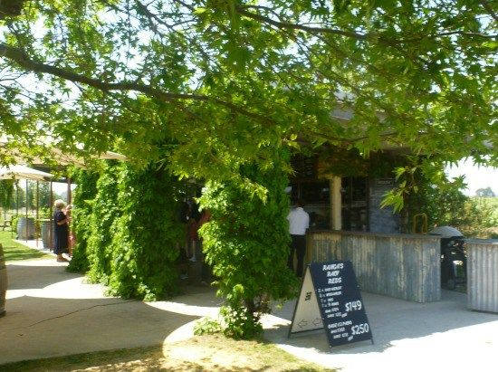 lancaster Winery Swan Valley Perth