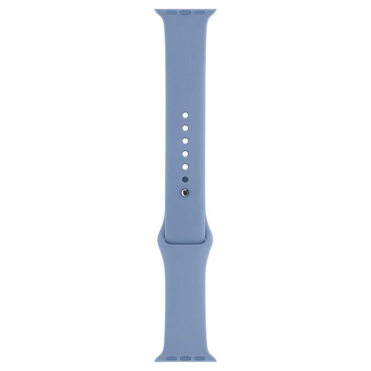Apple Watch 42mm Sport Band - Azure (Blue)