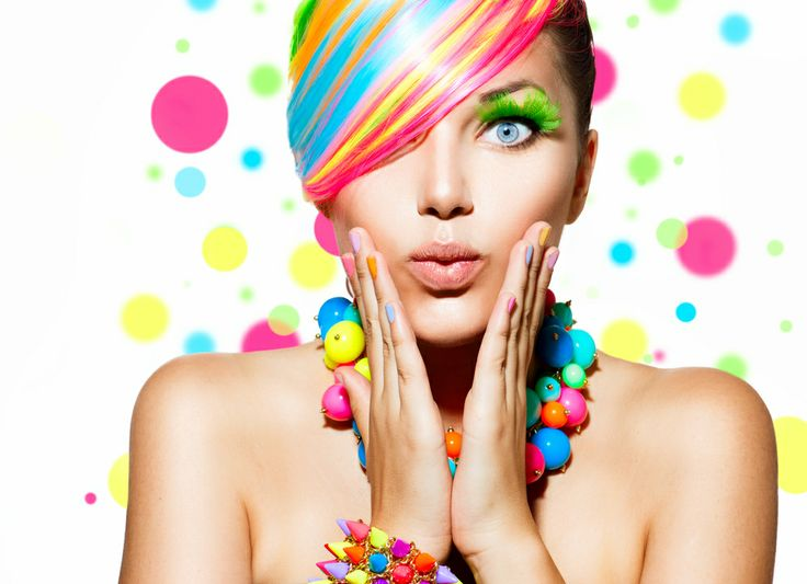 Be smart in choosing color theme according to color psyche of targeted customers for effective web designing.