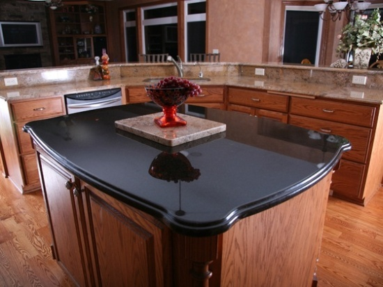 17 best images about classic countertops on pinterest blue granite silestone countertops and Kitchen design newtown ct
