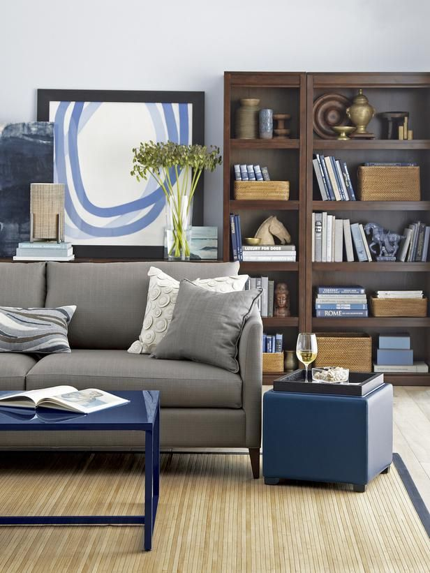 Bamboo RugCoffe Tables, Coffee Tables, Living Rooms, Color Schemes, Klyne Sofas, Livingroom, Offices Colors, Colors Schemes, Crates And Barrels