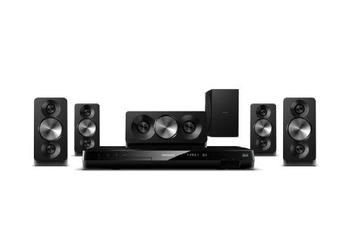 Philips HTS5563 Home Theater System, 1000 W, Black has been published at http://www.discounted-home-cinema-tv-video.co.uk/philips-hts5563-home-theater-system-1000-w-black/