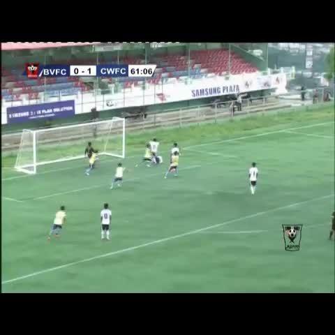 Futbolista Peter Biaksangzuala muere en celebración del Gol