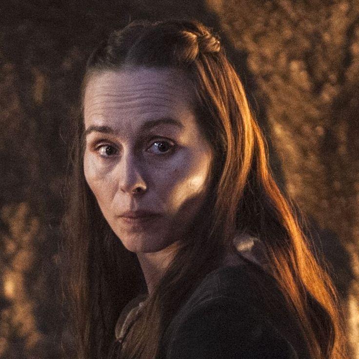 Selyse Baratheon - Game of Thrones
