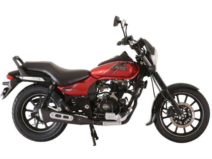 Bajaj Revealed Avenger Street 180 In India Cruiser Bike Cool Bikes