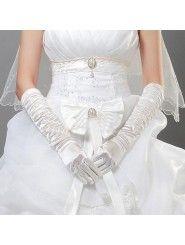 Fingertips Bridal Gloves 023