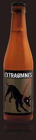 Tripel Extraomnes On Tap @Red Fox