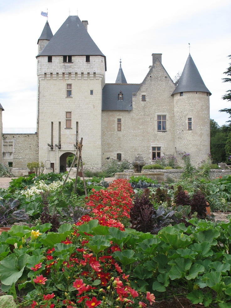 chateau du rivau france - Chateau Du Rivau Mariage