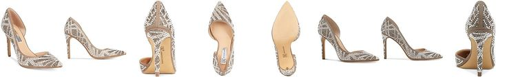 INC International Concepts Women's Kenjay d'Orsay Pumps, Only at Macy's