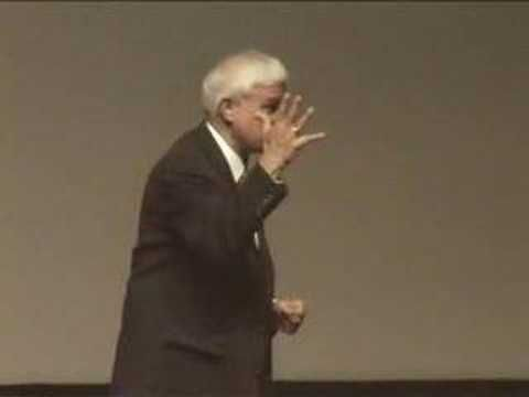 Ravi Zacharias--The Law of Non-Contradiction and the Trinity