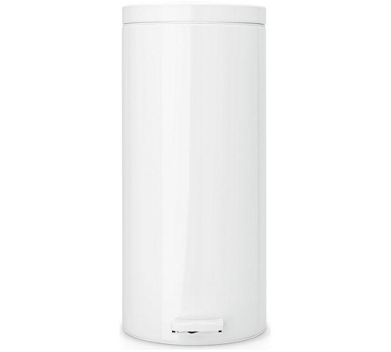 White Kitchen Bin 7 best bin images on pinterest   kitchen bins, online shopping and
