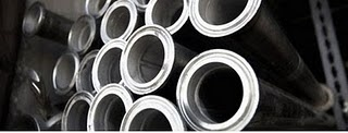 However, this is only possible if stainless steels have undergone a cleaning and decontamination process from the welding process. This process is known as stainless steel passivation. Visit their website to find out more http://www.astropak.com/ultra-pass-passivation.php