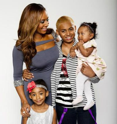 Celebrity Moms Who Had Kids in Their 40s | PEOPLE.com