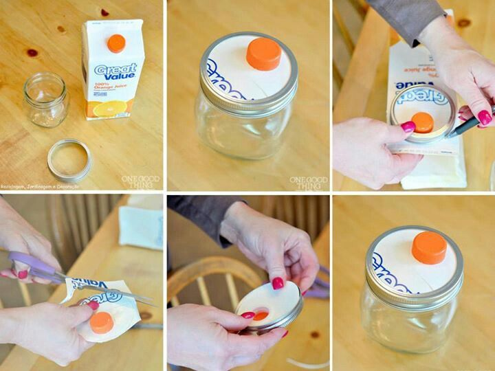 Convet jar into dispenser http://www.onegoodthingbyjillee.com/2013/07/turn-a-mason-jar-into-an-easy-diy-dispenser.html