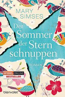 ~*Book Lounge-Lesegenuss*~:    Rezension    Der Sommer der Sternschnuppen ~ Ma...