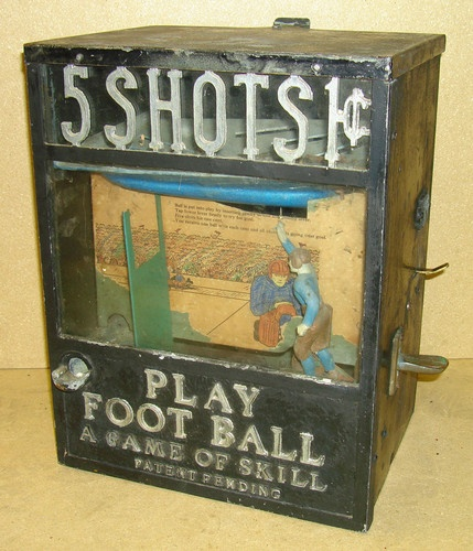 football trade machine