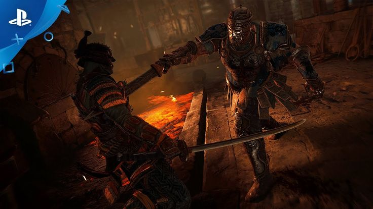 [Video] For Honor - The Centurion Knight Gameplay Trailer | PS4 #Playstation4 #PS4 #Sony #videogames #playstation #gamer #games #gaming