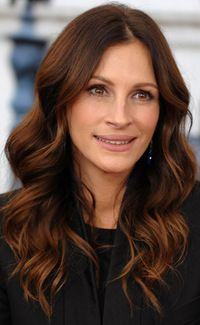 Julia Roberts...one of my favorites.