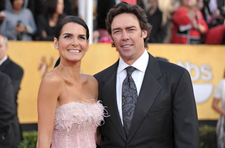Actress Angie Harmon and former football player Jason Sehorn are separating after being married for 13 years, according to People.   Harmon, star of...
