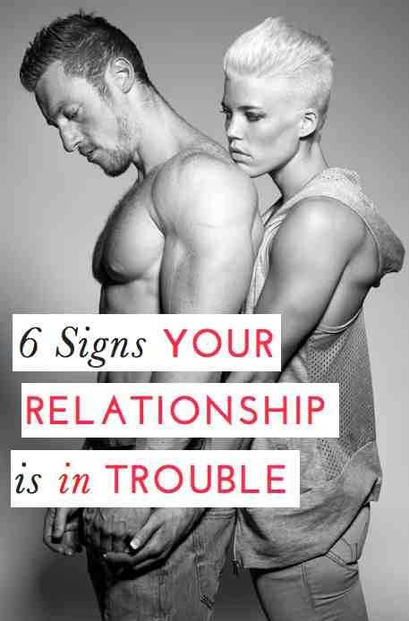 6 signs your relationship is in trouble: experts warn to watch out for these red flags