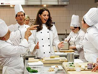 duchess does dinner