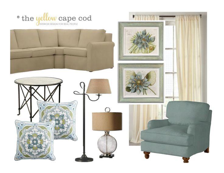 205 Best Living Room Images On Pinterest