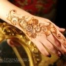 mehndi designs for eid ul fitr 2014