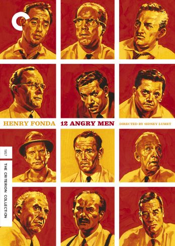 Criterion: 12 Angry Men