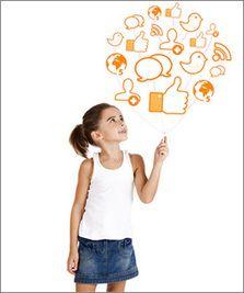 Les+enfants+face+aux+dangers+des+réseaux+sociaux