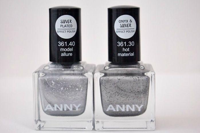 ANNY JEWELRY Lack